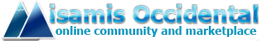 Misamis Occidental online community logo